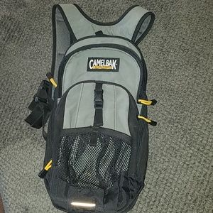 CamelBak Blowfish hydration pack!!!